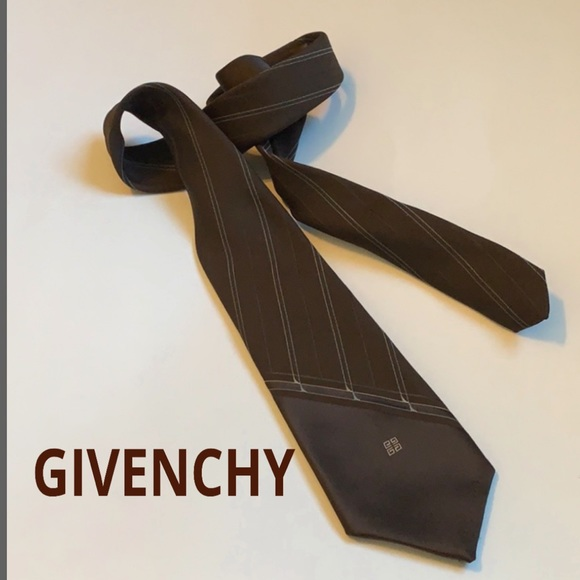 Givenchy Other - GIVENCHY Vintage tie